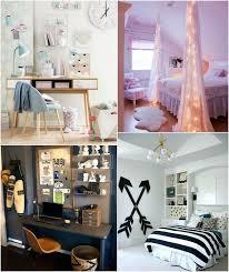 chambre ado stylé design interieur chambre ado fille garcon pleine style idées design