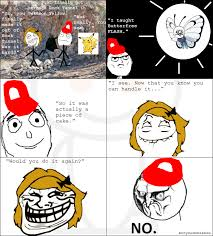 Rage Meme Comics - rock tunnel rage p7i12