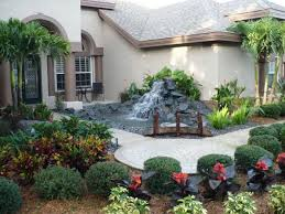 Backyard Ideas Without Grass Backyard On Pinterest Mow Garden Design With For Front Yard