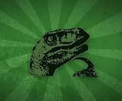 Dino Meme - fil祿sofo