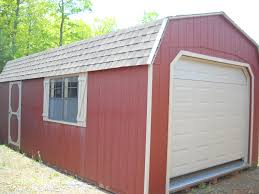 gambrel roof garages 12x24 gambrel dutch garage pine creek structures