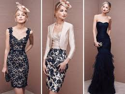 dresses to wear to a wedding reception how to dress for wedding receptions both and prom