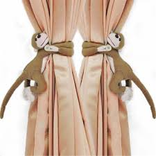 Decorative Accessories For Home Curtains Children Picture More Detailed Picture About 1 Pair