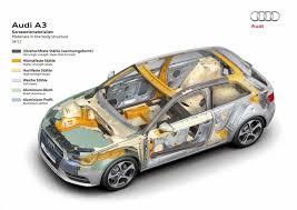 audi car parts audi a3 design car design