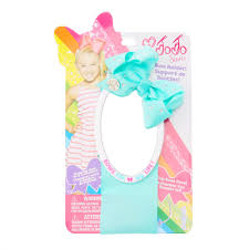 jojo s earrings jojo siwa mint bow organizer mirror s us