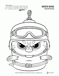 cute coloring pages of penguins coloring home