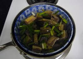 cuisiner des anguilles catigot d anguilles wikipédia