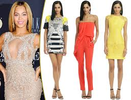 rent the runway prom dresses social haute beyonce partners with rent the runway boutique