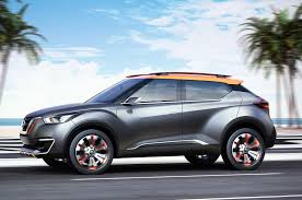 nissan kicks 2017 price nissan kicks suv concept debuts in sao paulo photo gallery