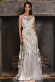 coloured wedding dresses 400 best coloured wedding dresses images on colored