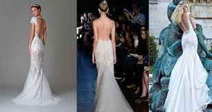 robe de mari e chetre chic ces robes de mariée plus sublimes de dos que de cosmopolitan fr
