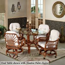 dining room chairs casters dining room table with caster chairs dining room chairs with