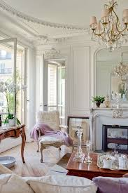 Decorating Living Room Ideas For An Apartment Best 25 French Apartment Ideas On Pinterest Parisian Decor