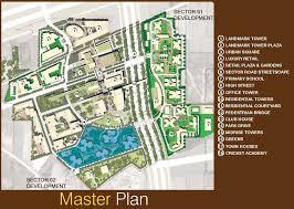 Pioneer Park Gurgaon Floor Plan Pioneer Presidia Gurgaon Residential Projects In Sector 62