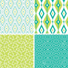 9 134 ikat wallpaper stock vector illustration and royalty free
