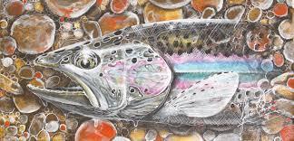 the art of flyfishing sa country life