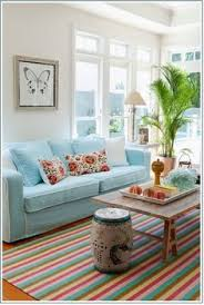 Teal Blue Living Room by Sandy Beige And Blue Living Room Http Www Beachblissdesigns
