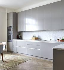 Modern Kitchens With White Cabinets Grey Modern Kitchen Design Cabinet Layout Cabinets App
