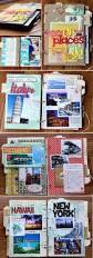 Homemade Europe Diy Design Genius 33 Creative Scrapbook Ideas Every Crafter Should Know Travel