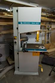 griggio sna 500 tuneup advice needed canadian woodworking and