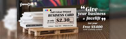 printing service business card printing namecard rubber stamp