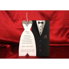 costume invit mariage magnifique faire part mariage luxueux costume et robe de mariée