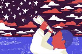 How Many Stars On Us Flag I Came To America To Cook Now I U0027m Here To Stay Eater