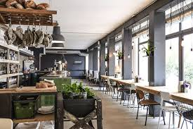 Restaurant Design Concepts Theresa Grill Lovely Design Concept And Great Food