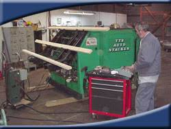 Woodworking Machinery Manufacturers Association by Masengill Machinery Machinery Resource