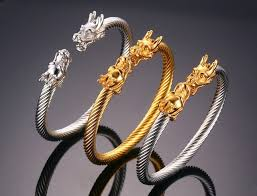 dragon bracelet jewelry images Zoziri indian jewelry dragon design for men fashion accessories jpg