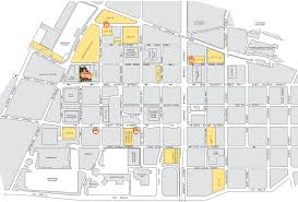 Map Of Williamsport Pa Directions And Parking Community Arts Center Williamsport Pa