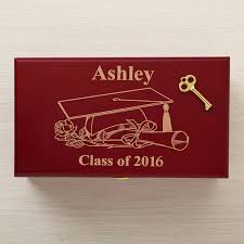 graduation boxes personalized graduation keepsake box walmart