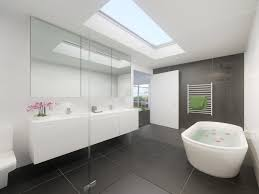 Modern Bathroom Colour Schemes - 25 modern luxury bathroom designs freestanding bath