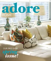 home magazine caitlin wilson adore home magazine
