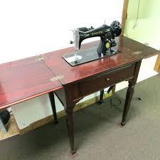 koala sewing machine cabinets used koala cabinets sewing uk machine used table