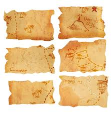 Treasure Map Blank by Jake And The Neverland Pirates Printable Treasure Map Image