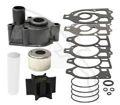 water pump impeller kit for mercury mercruiser alpha one 46