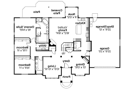 traditional house plans vicksburg 30 567 associated designs
