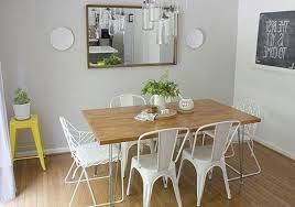 Dining Room Tables Ikea Full Size Of Kitchen Cheap Dinette Trends - White leather dining room set