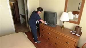 nettoyage chambre hotel les hôtels best ont un outil de plus pour la propreté des