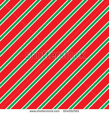 christmas gift wrap paper seamless christmas stripe pattern ideal christmas stock vector