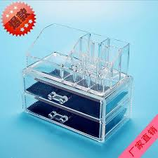 Professional Makeup Stand Makeup Display Stand Professional Design Cosmetic Acrylic Display