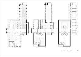 Seattle Public Library Floor Plans Alvar Aalto Viipuri Library 1935 Floorplans Alvar Aalto