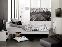 style chambre dco style loft yorkais cheap chambre style loft newyorkais with