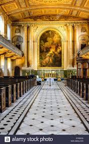 the chapel of st peter u0026 st paul interior neoclassical