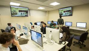 Image result for computer teaching lab