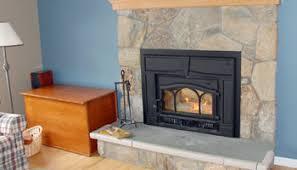 Outdoor Fireplace Insert - indoor u0026 outdoor fireplaces the warming trend