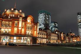 Tokyo Station Floor Plan by Tokyo Station Wikipedia