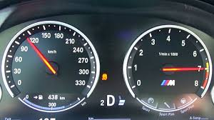 bmw speedometer bmw m5 f10 acceleration 0 270 km h speedometer onboard sound v8