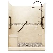 Tuscany Shower Faucet Freedom Collection Diy Tuscany Alcove Shower Kit U2013 American Bath